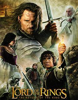 Load of the Rings Kings